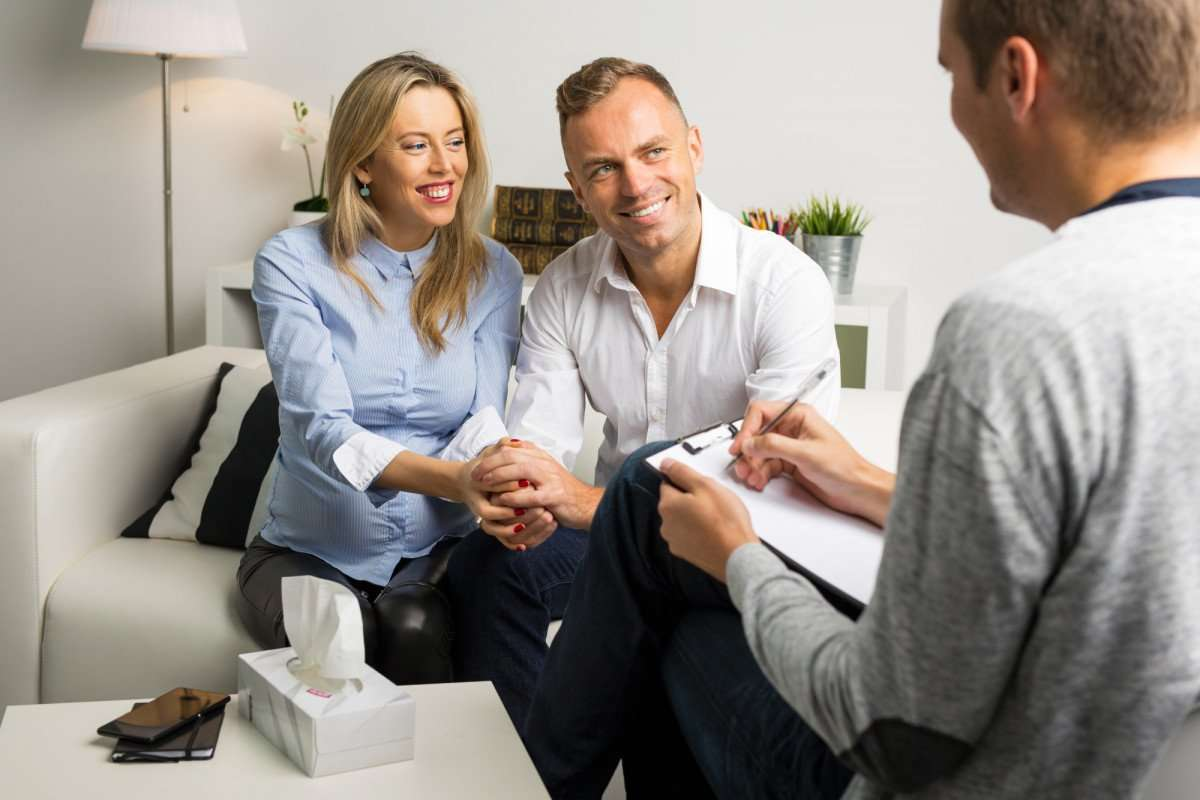 4 Questions to Ask Before Choosing a Marriage Therapist