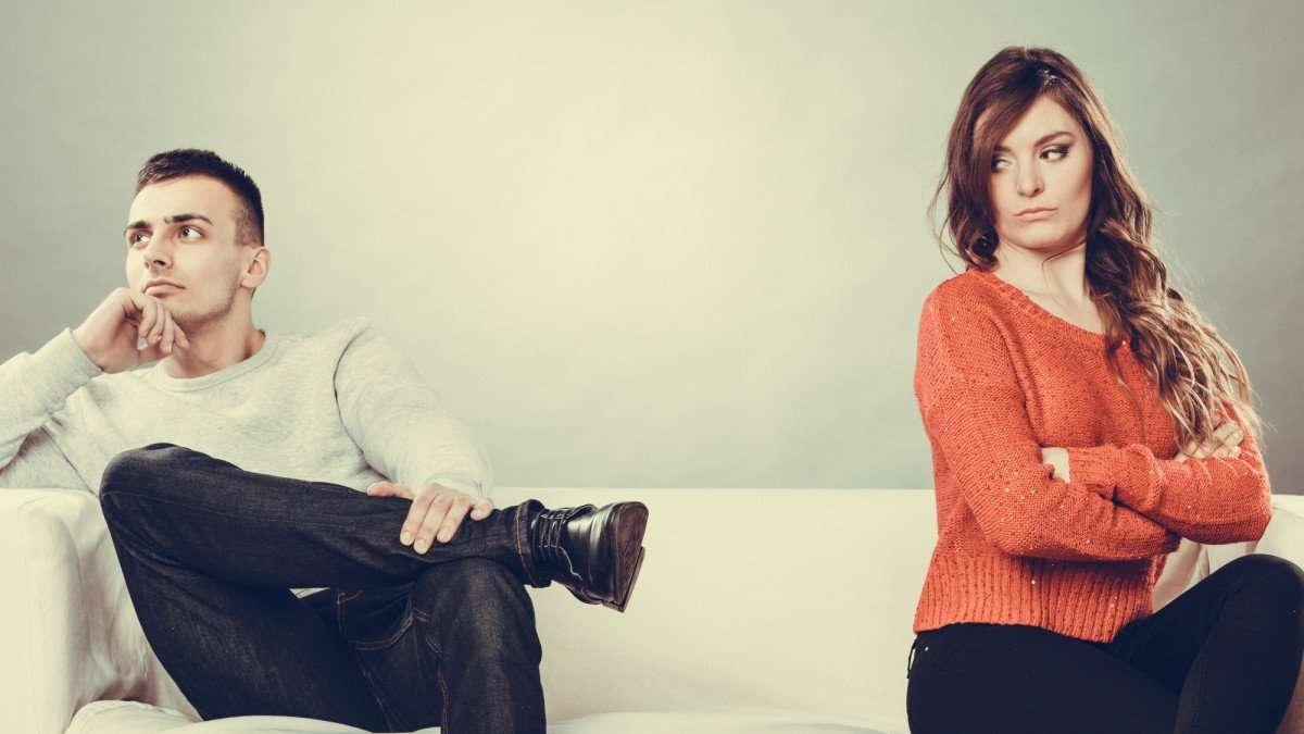 What Are the Common Reasons People Get Divorced?