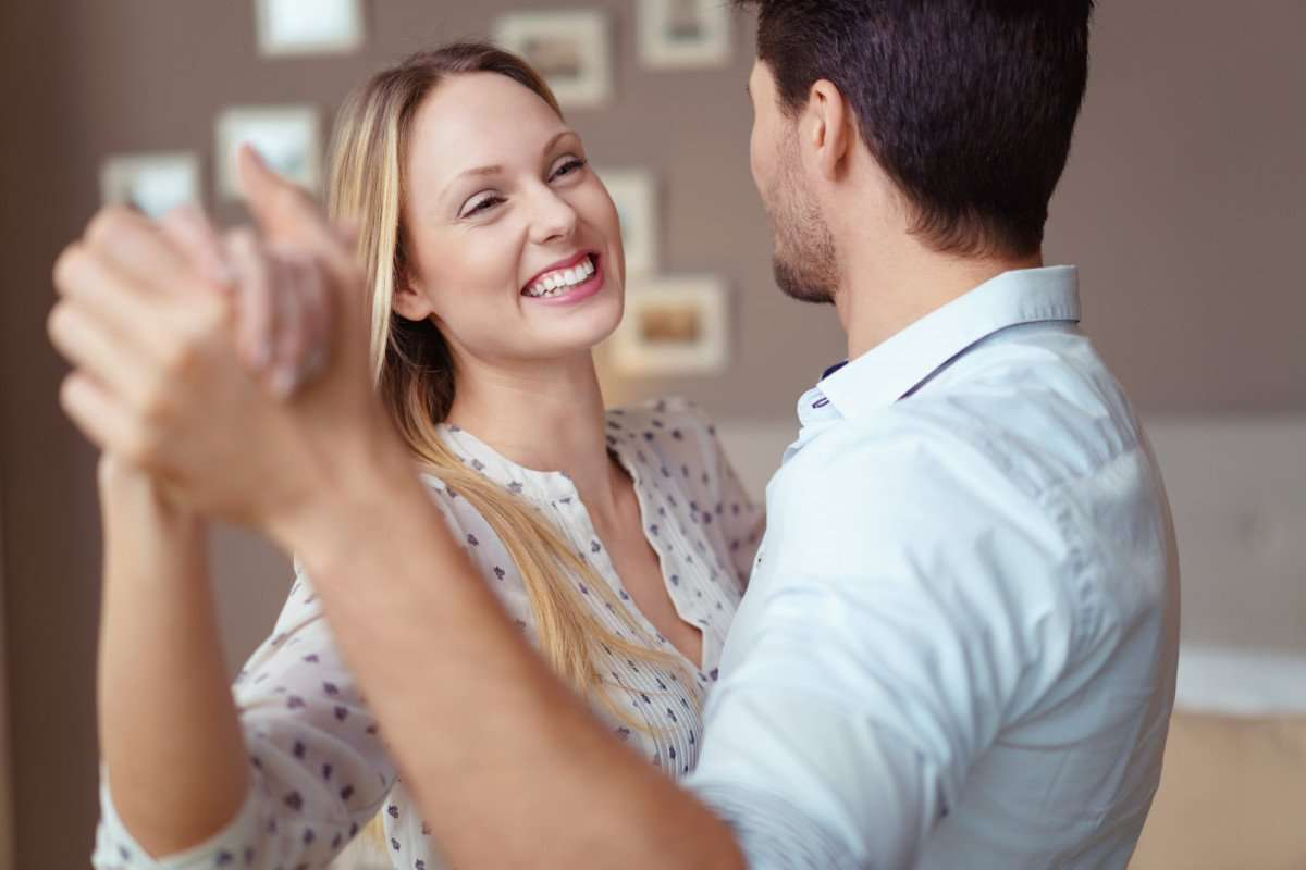 8 Simple Secrets to a Happy Marriage