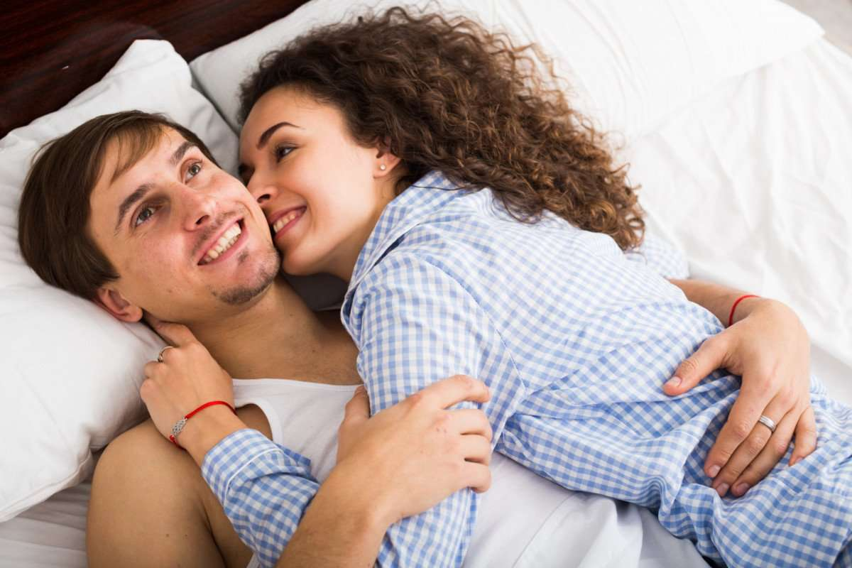 8 Tips for Couples on Achieving a Better Sex Life