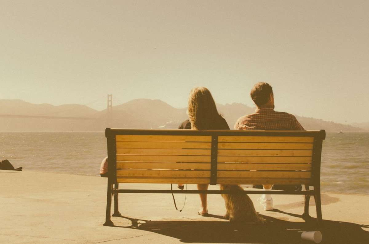 5 Reasons Why Couples Counseling Is Right For You